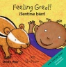 Cover image for Feeling Great!/¡Sentirse bien!
