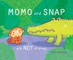 Cover image for Momo and Snap