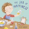 Cover image for The Jar of Happiness