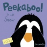 Cover image for Peekaboo! In the Snow!
