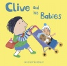 Cover image for Clive and his Babies