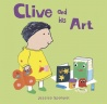Cover image for Clive and his Art