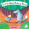 Cover image for Little Red Riding Hood