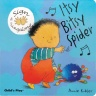 Cover image for Itsy, Bitsy Spider