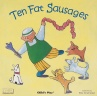 Cover image for Ten Fat Sausages