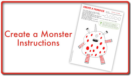 Create a Monster