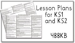 Click here to download the Lesson Plans